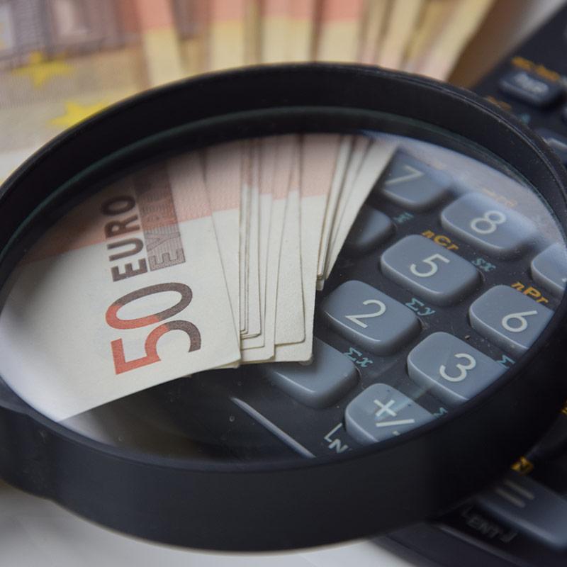 Financiële paragraaf ondernemersplan